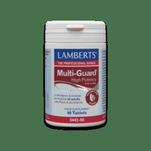 Multi Vitamin AtoZ effervescent tabs