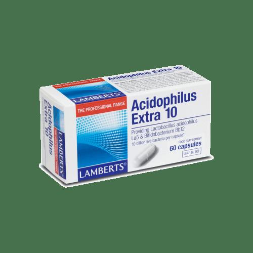 AcidophilusExtra10