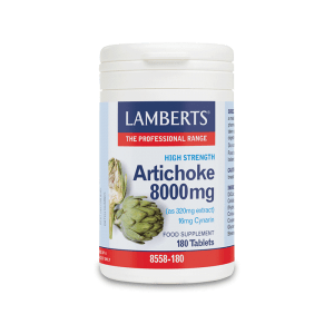 Artichoke Extract 8000mg