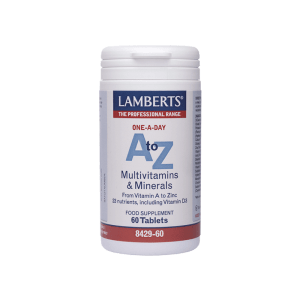 AtoZ Multivitamin