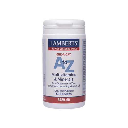 AtoZ Multivitamins