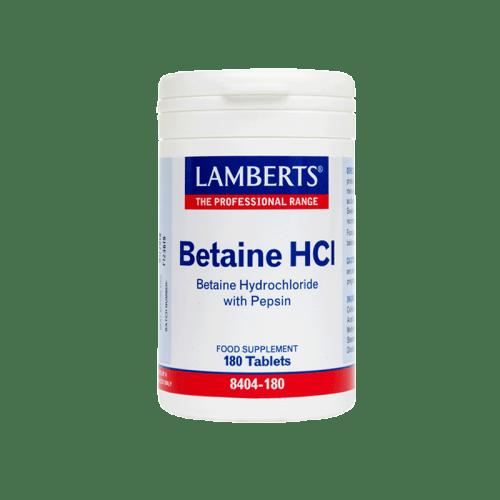 Betaine_HCI