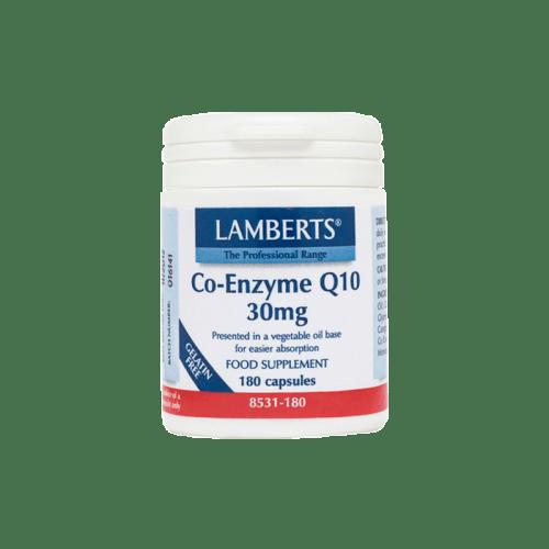 Co-EnzymeQ10_30mg