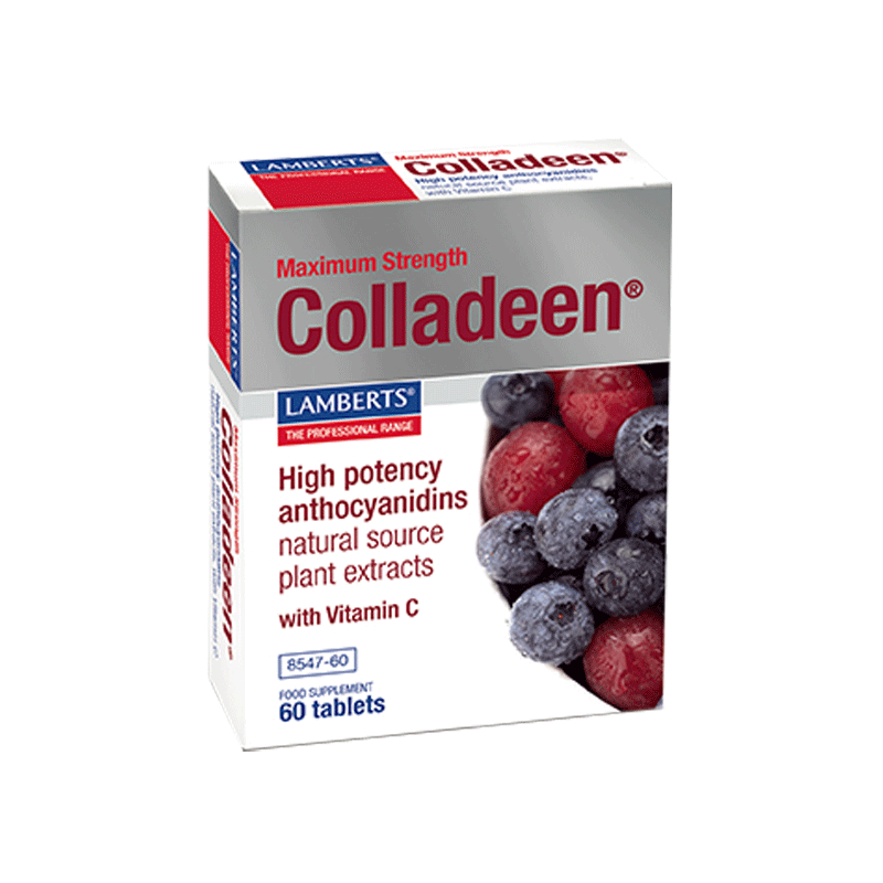 Colladeen MaximumStrength