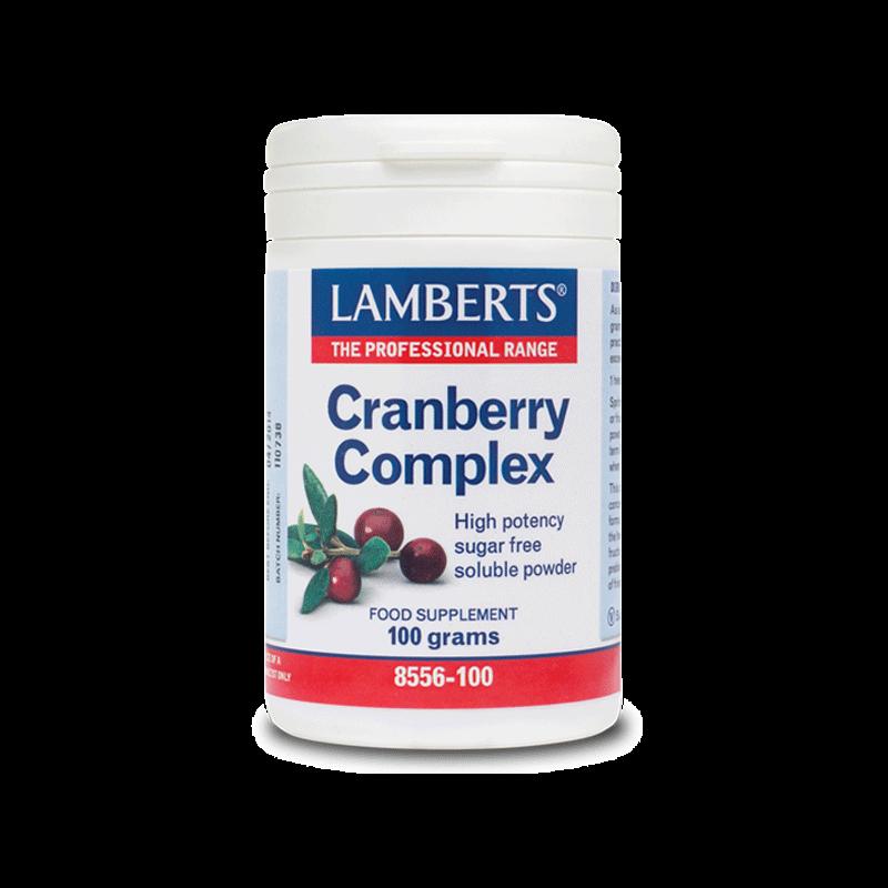 CranberryComplex
