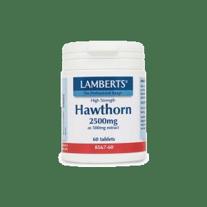 Hawthorn 2500mg