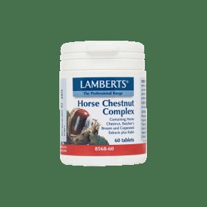 Horse Chestnut Complex