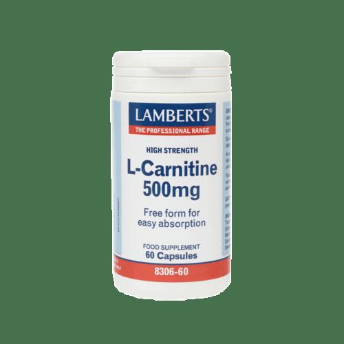 LCarnitine_500mg