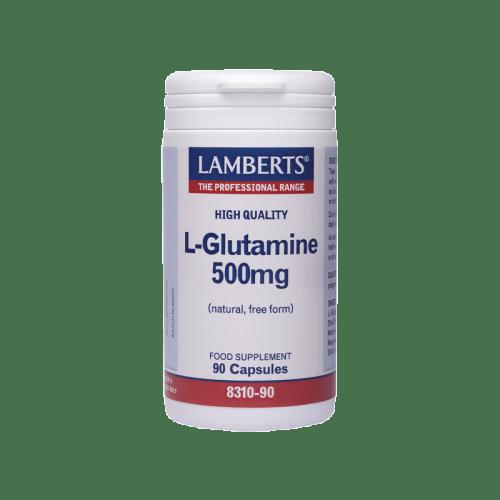 LGlutamine mg