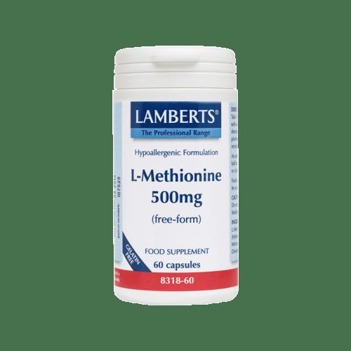 LMethionine_500mg