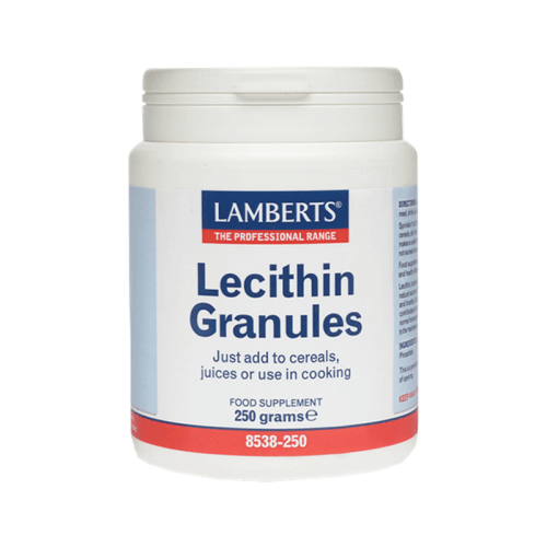 LecithinGranules