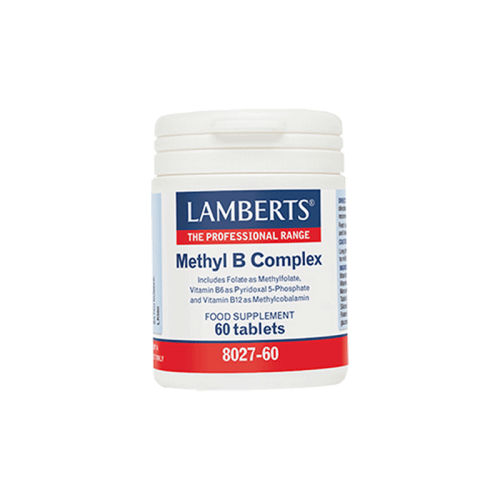 MethylB Complex