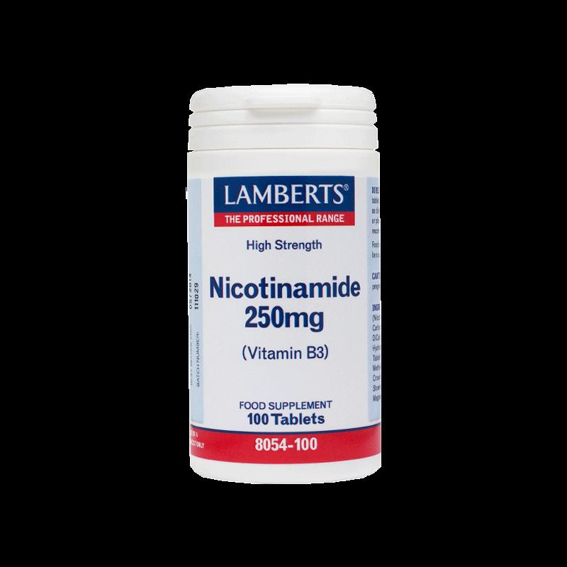 Nicotinamidemg