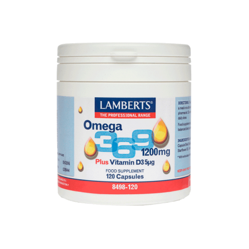 Omega3-6-9