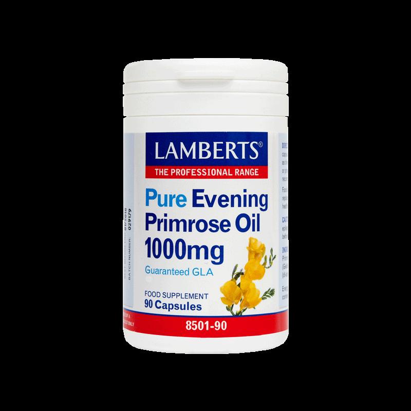 PureEveningPrimroseOil mg