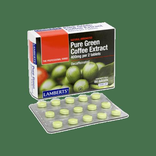 PureGreenCoffeeExtract