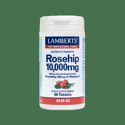 Rosehip mg