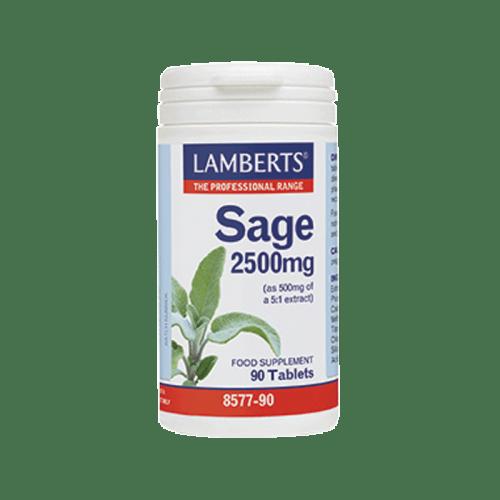 Sage mg