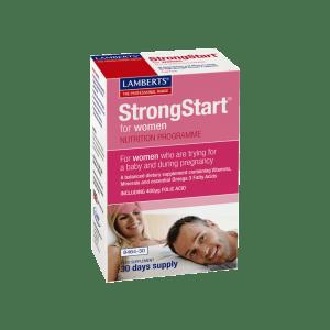 StrongStart® for Women