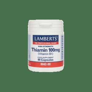 Thiamin 100mg