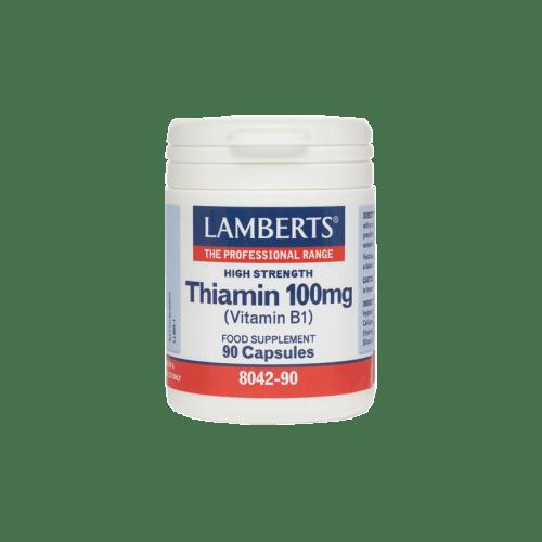Thiaminmg