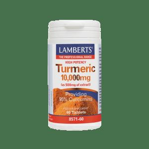 Turmeric 10,000mg