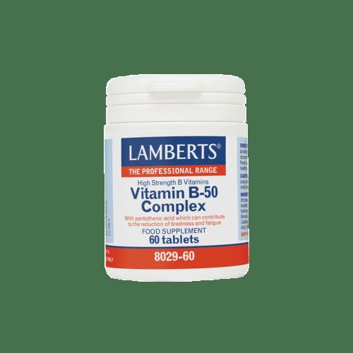 VitaminB50Complex