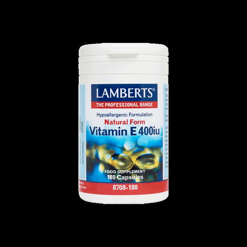 VitaminEiu