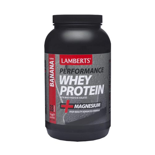 WheyProtein_Banana