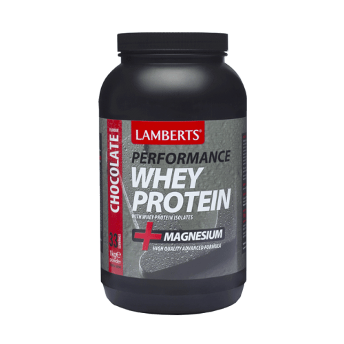 WheyProtein Chocolate