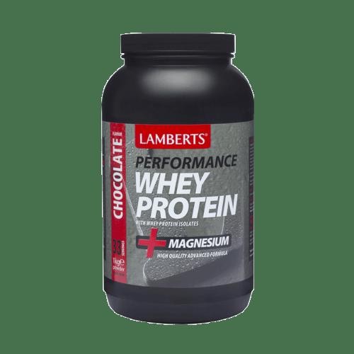 WheyProtein Chocolate