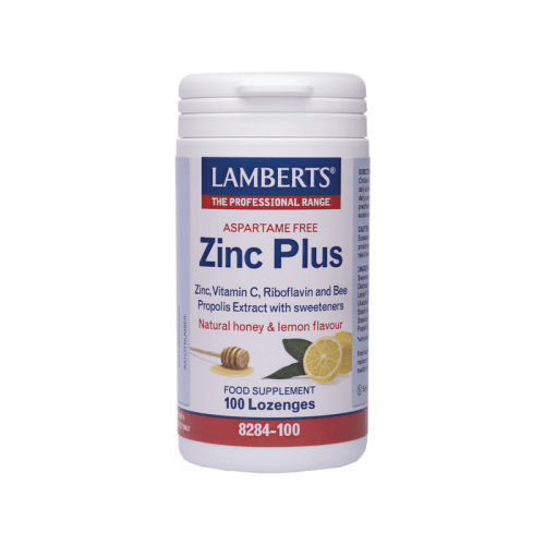 Zinc-Plus