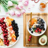 Βιταμίνη Ε: Για καλή υγεία «κόντρα» στο χρόνο!
