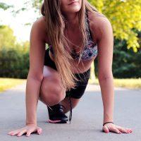 """Πρωινή γυμναστική -""""fasted training"""""""