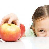 Η διατροφή στην παιδική ηλικία