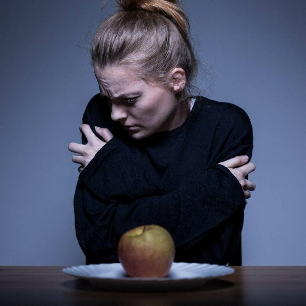 psuxologia anoreksi