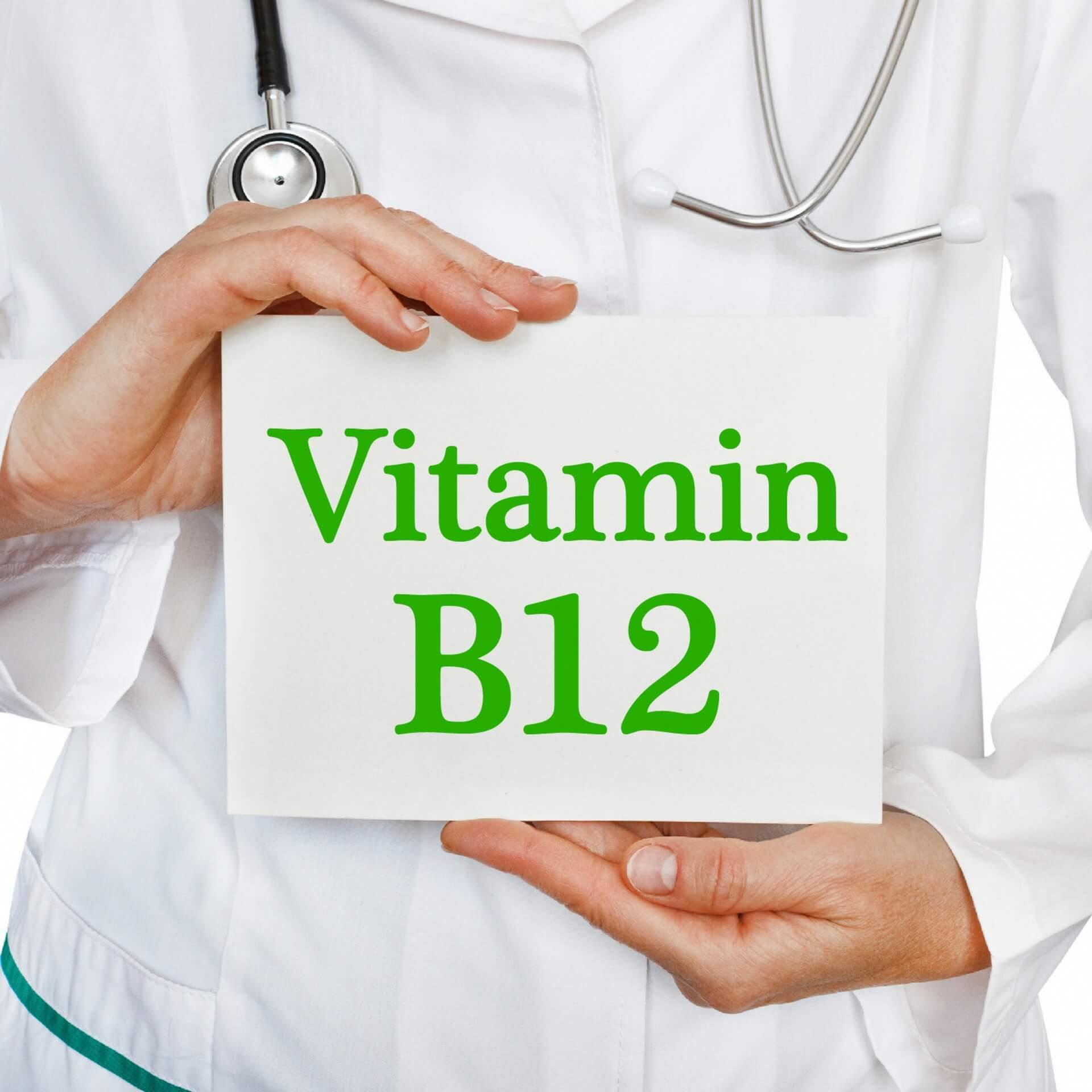 Βιταμίνη Β 12: Τι προκαλεί η έλλειψή της
