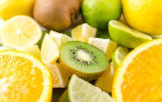 βιταμίνη c τροφές