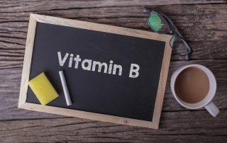βιταμίνη Β τροφές