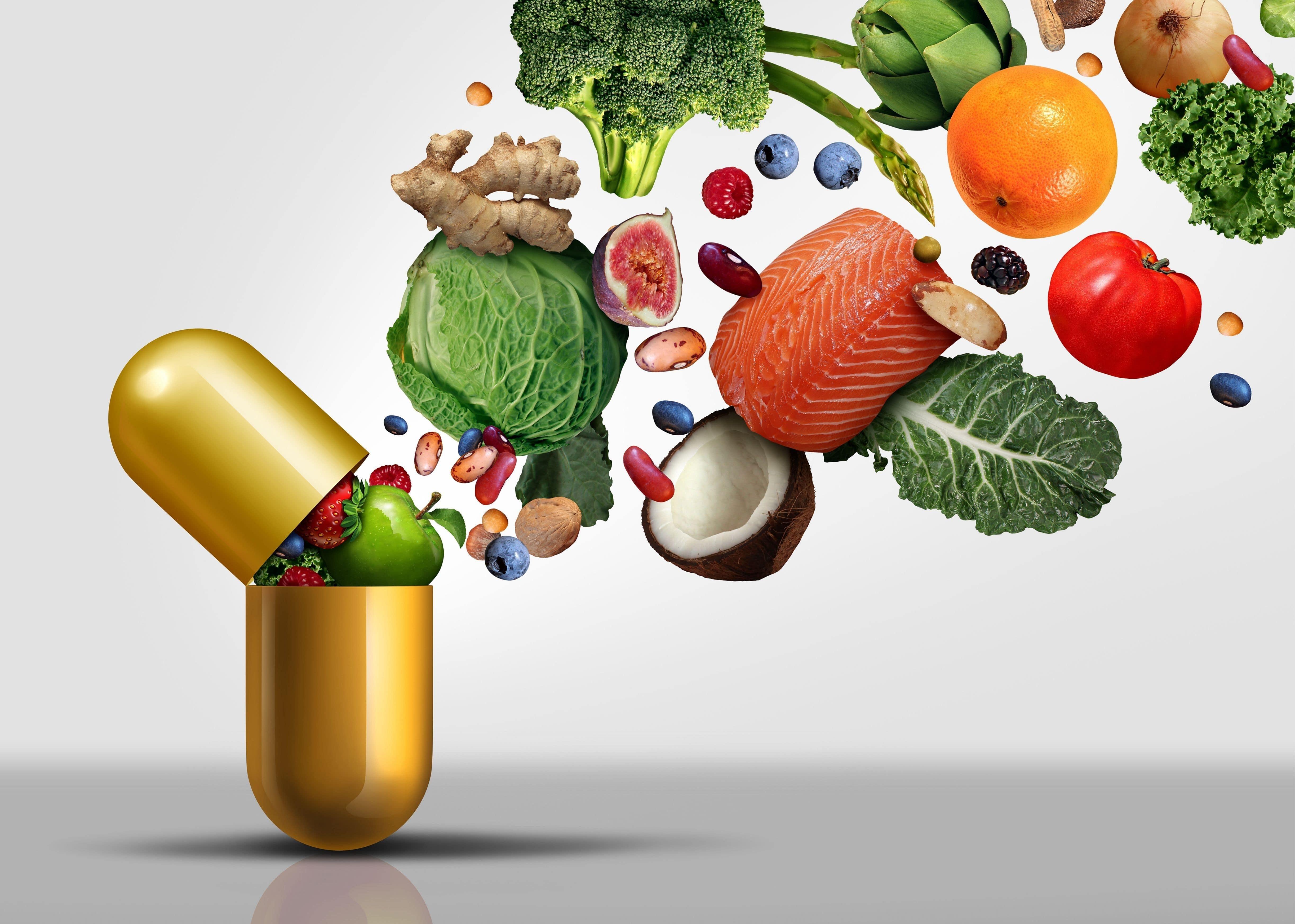 Βιταμίνη Κ: Απαραίτητη για τα οστά και τις αρθρώσεις