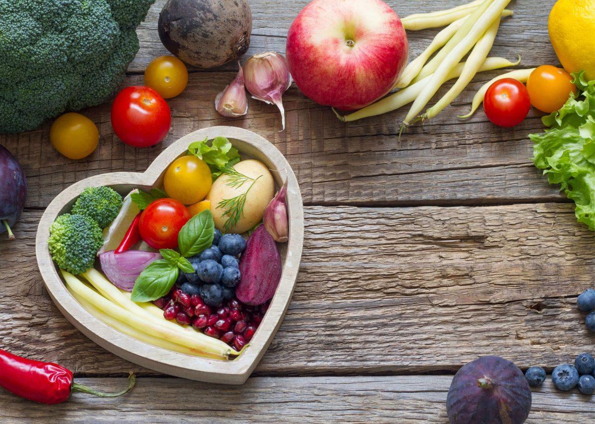 διατροφή για χοληστερίνη